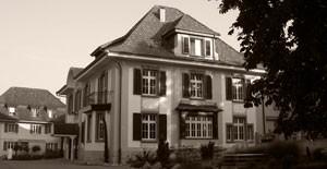 Klinik Villa im Park-image